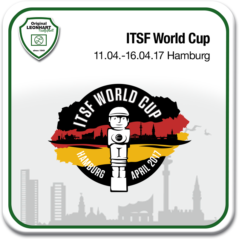 World Cup Hamburg